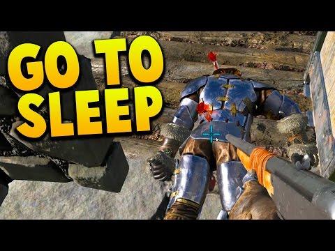 GO TO SLEEP - Raiding Neighbors - Ark Survival Evolved Island No Fliers PVP #11