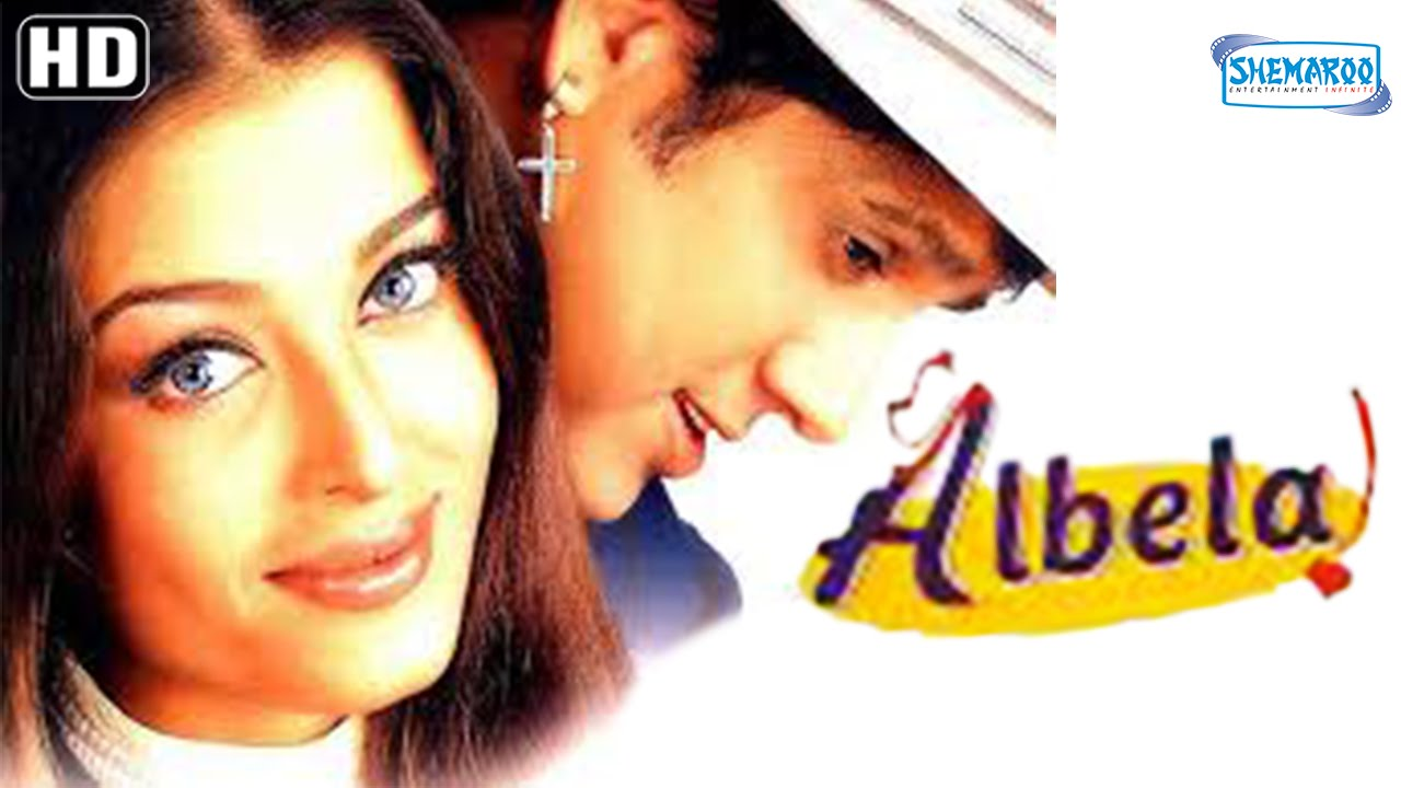 Albela HD Govinda Aishwarya Rai Jackie Shroff Hindi Full