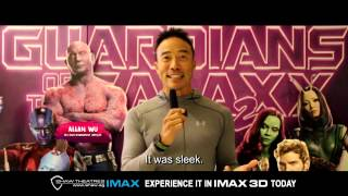 Marvel's Guardians of the Galaxy Vol.2: Audience Reaction