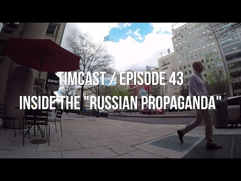 "INSIDE THE ""RUSSIAN PROPAGANDA"""