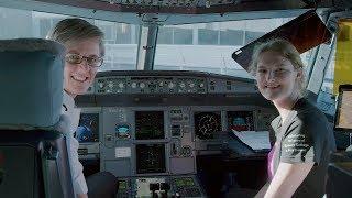 Air New Zealand Inspiring Female Youth
