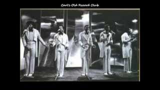 The Stylistics ~ Can