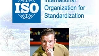 Cyber Kung Fu Fast Hacks -  How the ISO is like the Federation and Larry is like Captain Kirk