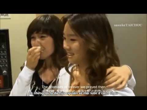 [Vietsub] Jessica & SNSD & SONE - One Year Later..