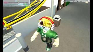 THE HIDDEN SANS ADB ULLIMINATI! | roblox theme park tycoon by daniel