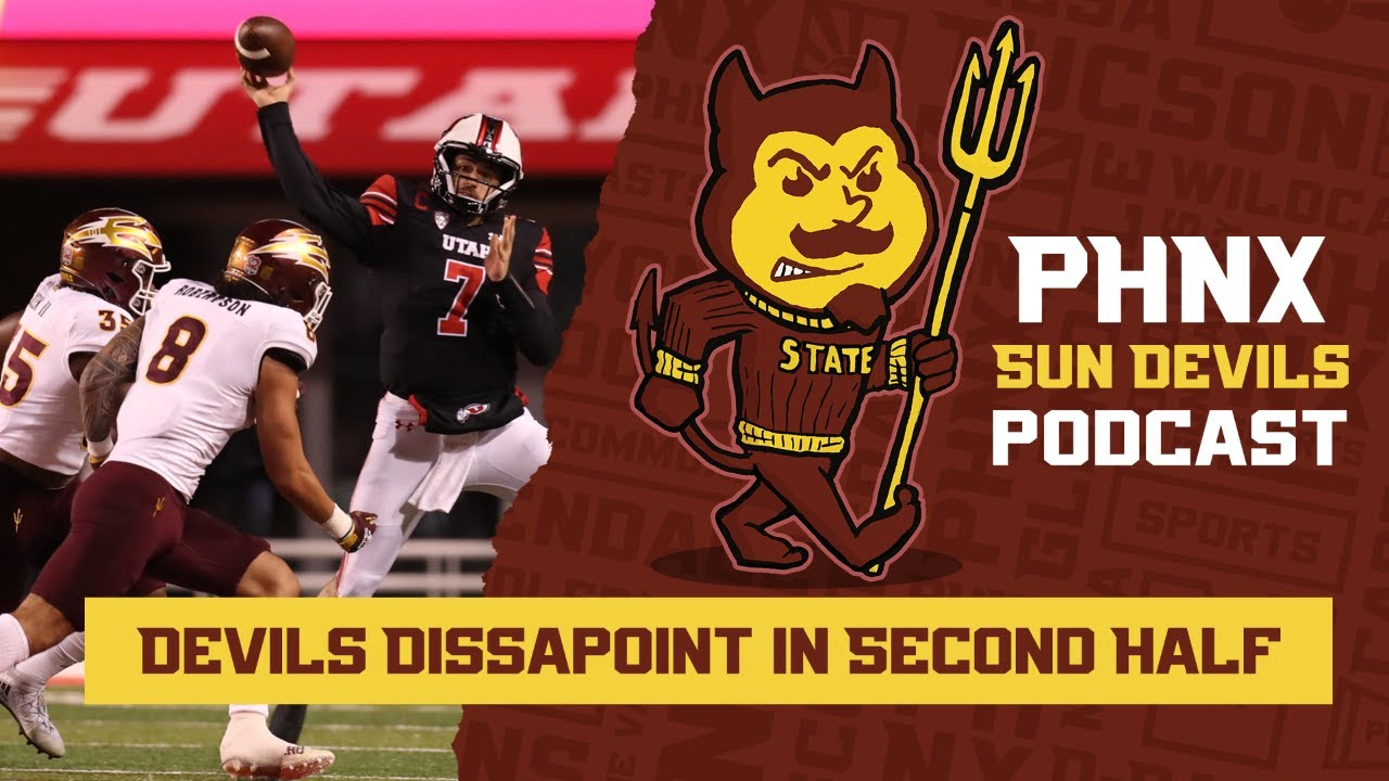 Arizona Football makes mental mistakes, collapses against ...