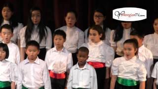 葉氏,兒童,合唱團, 20151122, 4