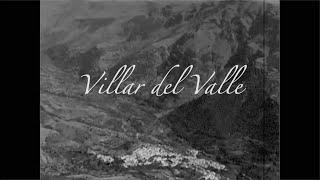 Bienvenido a Villar del Valle
