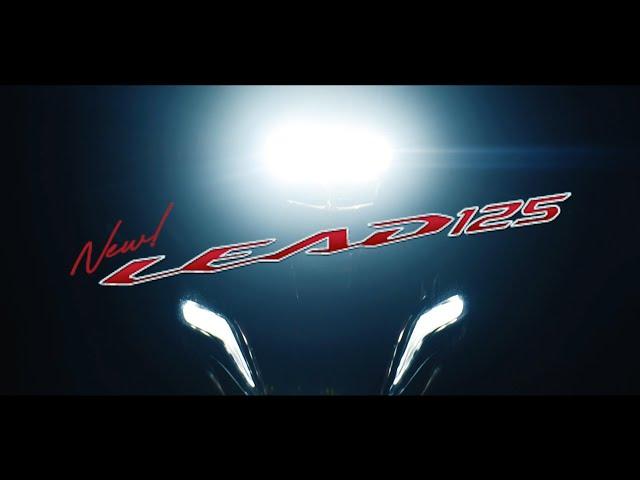 Honda Lead 125 รถจักรยานยนต์สำหรับคนมีของ