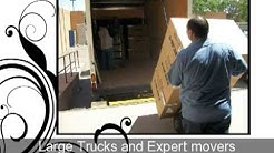 Movers and Storage Fountain Hills AZ | 602.428.5966 | Fountain Hills Moving Company