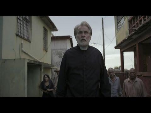 THE VESSEL (Trailer #1) HD 2016