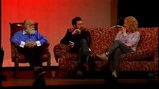 Making 'An Honest Liar' Interview TAM 2013