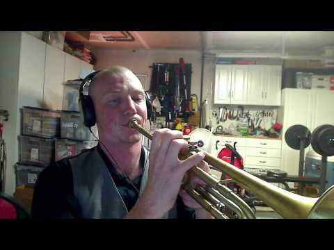 Exercises for Wind Instruments