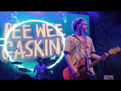 [LIVE] 2016.10.29 Pee Wee Gaskins