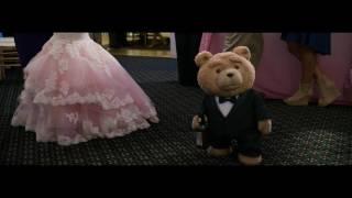 Свадьба Тэда.(фильм третий лишний 2)