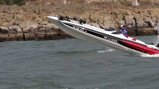 Allison Bassport In Rough Water Video