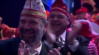 Bauchredner Jörg Jará - Auftritt bei Karnevalissimo Köln 2017