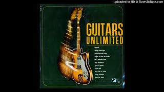 Baixar The Guitars Unlimited-- Four Brothers