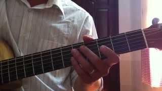 Học đàn guitar cơ bản - Cách đánh nốt đôi Double Stop và cách áp dụng [HocDanGhiTa.Net]
