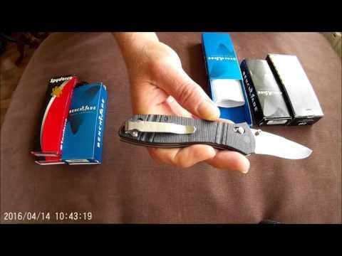 knife sale april 2016 part 5 high end production folding knives