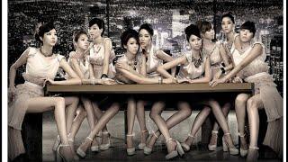 "9MUSES (나인뮤지스) - ""No Playboy (노 플레이보이)"" Pre-Debut …"