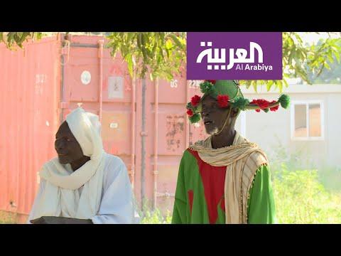 السودان.. جبال النوبة  -حائرة- بين المطالبين بالعلمانية والداعين للحكم الذاتي  - 20:59-2019 / 12 / 8