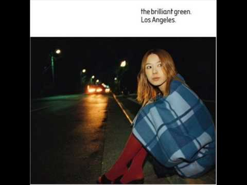 the brilliant green / Hidoi Ame