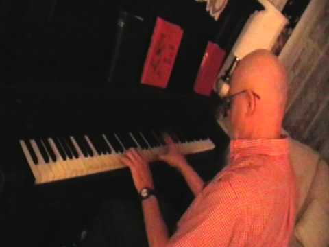 """""""Remembering You"""" ~  Jack Love @  The Hilty Inn parlor, Versailles, MO  5/30/11"""