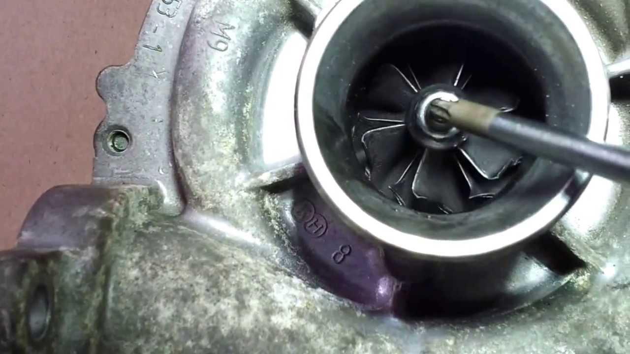 16HDI Turbo Citroen Peugeot 1  YouTube