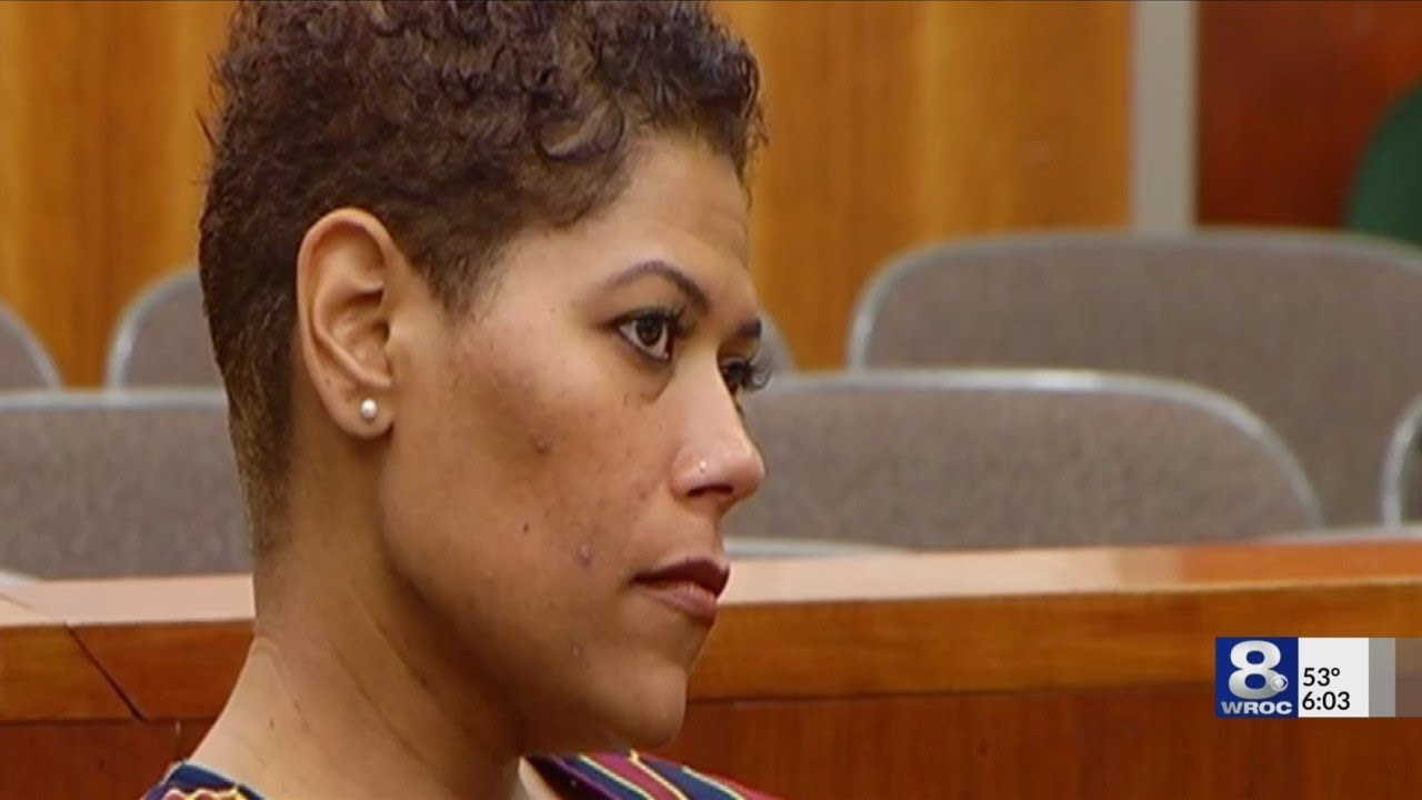 Judge Astacio Pleads Not Guilty To Gun Charge. UPDATE: They Want To Break Her? Yep...
