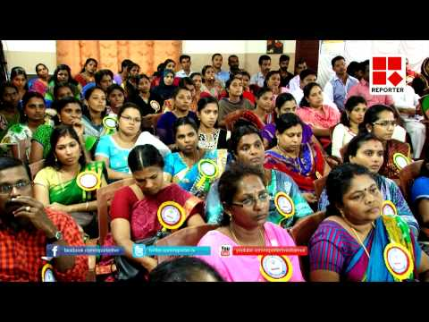 Tomin J Thachankary on Consumerfed
