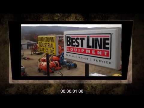 Best Line Equipment - Uniontown 2015