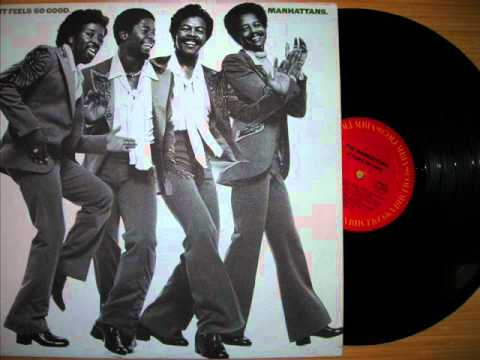 The Manhattans - It's You mp3