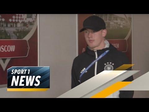 Wechsel zum FC Bayern kommt zu früh für Julian Brandt | SPORT1 - Der Tag