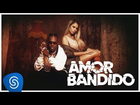 Lexa e MC Kekel – Amor Bandido