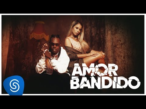 Lexa e MC Kekel - Amor Bandido