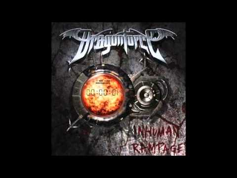 DragonForce - Inhuman Rampage (Full Album)