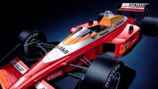 [MSX Music] F-1 Spirit - Hot Summer Riding (Stock Car BGM)