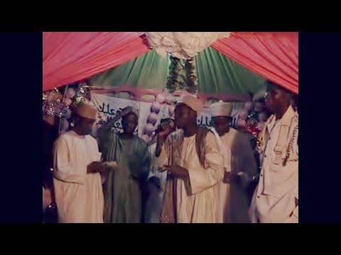 FADAR BEGE - Majalisi (Kaduna)