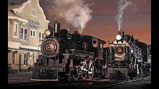 Railroad Tycoon 3 - CZ Let's Play ► Jednoduchá, zábavná
