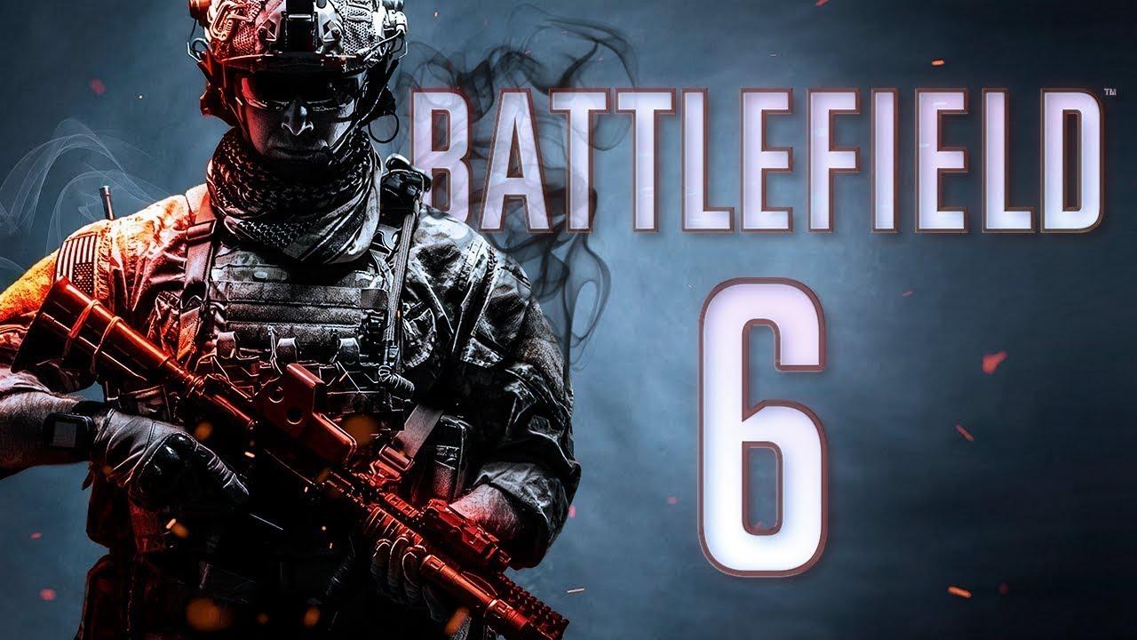 Battlefield 6 - Official Trailer (2020) - YouTube