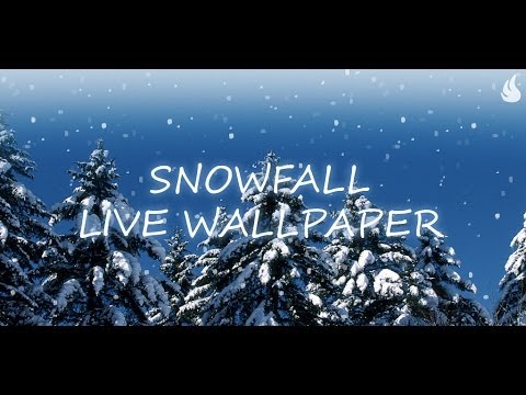 Snow Love Wallpaper For Pc : Snowfall Live Wallpaper - Apps on Google Play