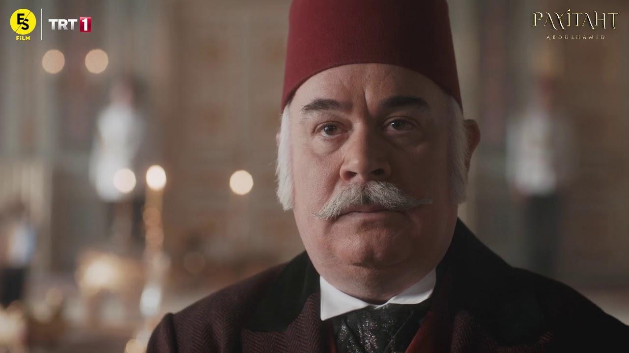 """""""Tahsin Paşa bize hiçbir vakit ihanet etmedi!"""""""