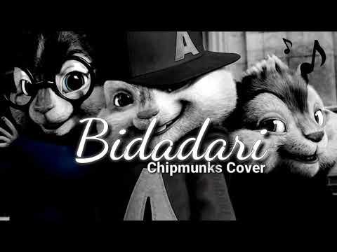 Bidadari - Ismail Izzani ( Chipmunks Cover 2018 ) #beatdrop  #bidadari #ismailizzani #chipmunks