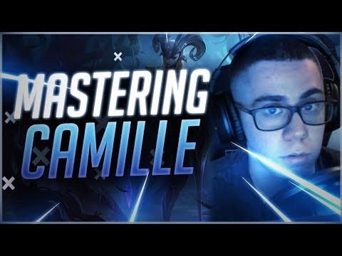 Mastering Camille mechanics | Day 2