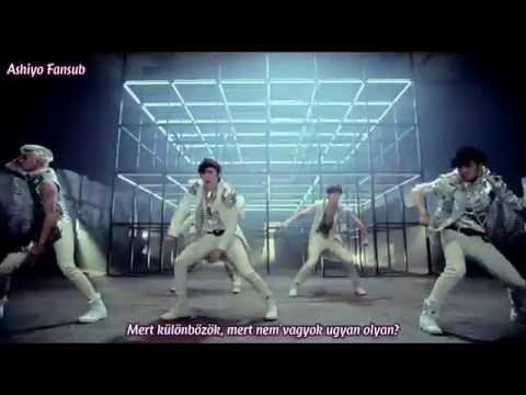 NU'EST - Action (hun sub) [Ashiyo Fansub]