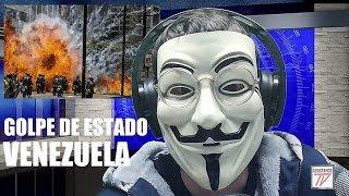 URGENTE: RSTV TENÍA RAZÓN, BRASIL EMPIEZA GOLPE DE ESTADO EN VENEZUELA
