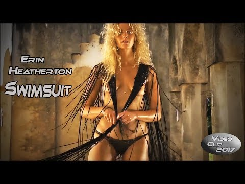Erin Heatherton Intimates Swimsuit 2017 | Sports Illustrated Swimsuit HD