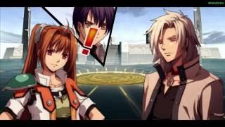 Ys vs. Sora no Kiseki: Estelle vs. Loewe