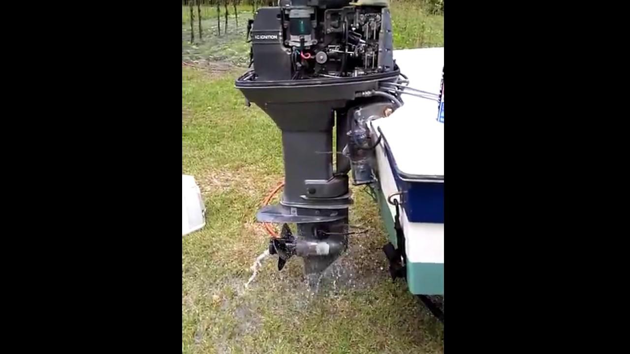 1990 suzuki dt65 outboard